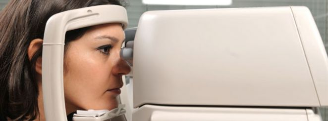What Happens at a Laser Eye Surgery Consultation?