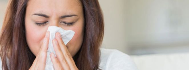 With LASIK, Relief is in Sight for Seasonal Allergy Sufferers