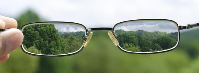 Myopia: What is it?