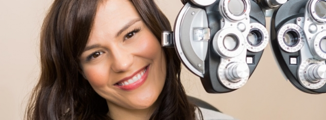 Three Reasons to Ask Your Eye Doctor About LASIK
