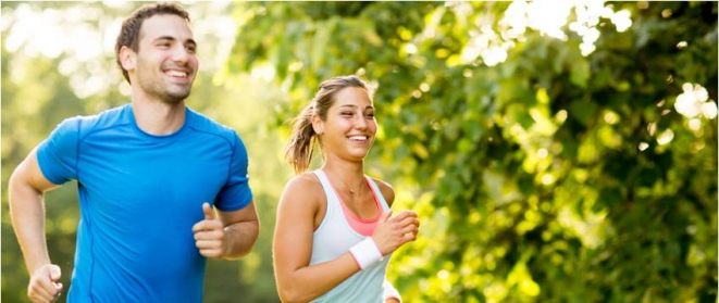 Active Lifestyle with LASIK