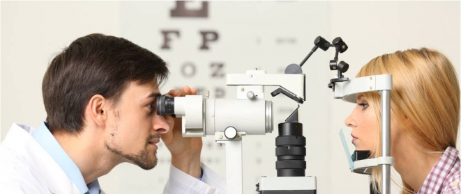 National Eye Doctor Day