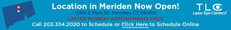 Location in Meriden Now Open!