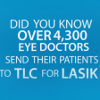 Eye Doctors Review LASIK at TLC Laser Eye Centers