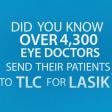 Eye Doctors Review LASIK At TLC