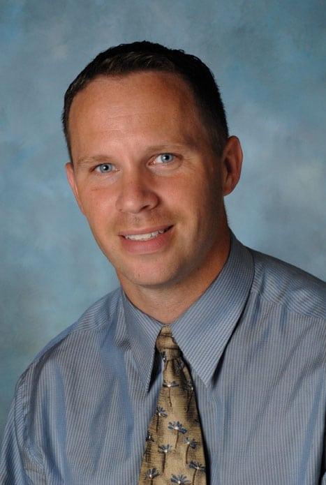 Dr. Brandon D. Ayers
