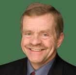 Dr. Thomas Gillette