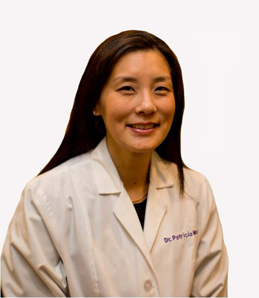 Dr. Patricia Woo