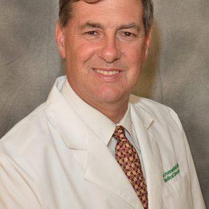 Dr Eric Donnenfeld