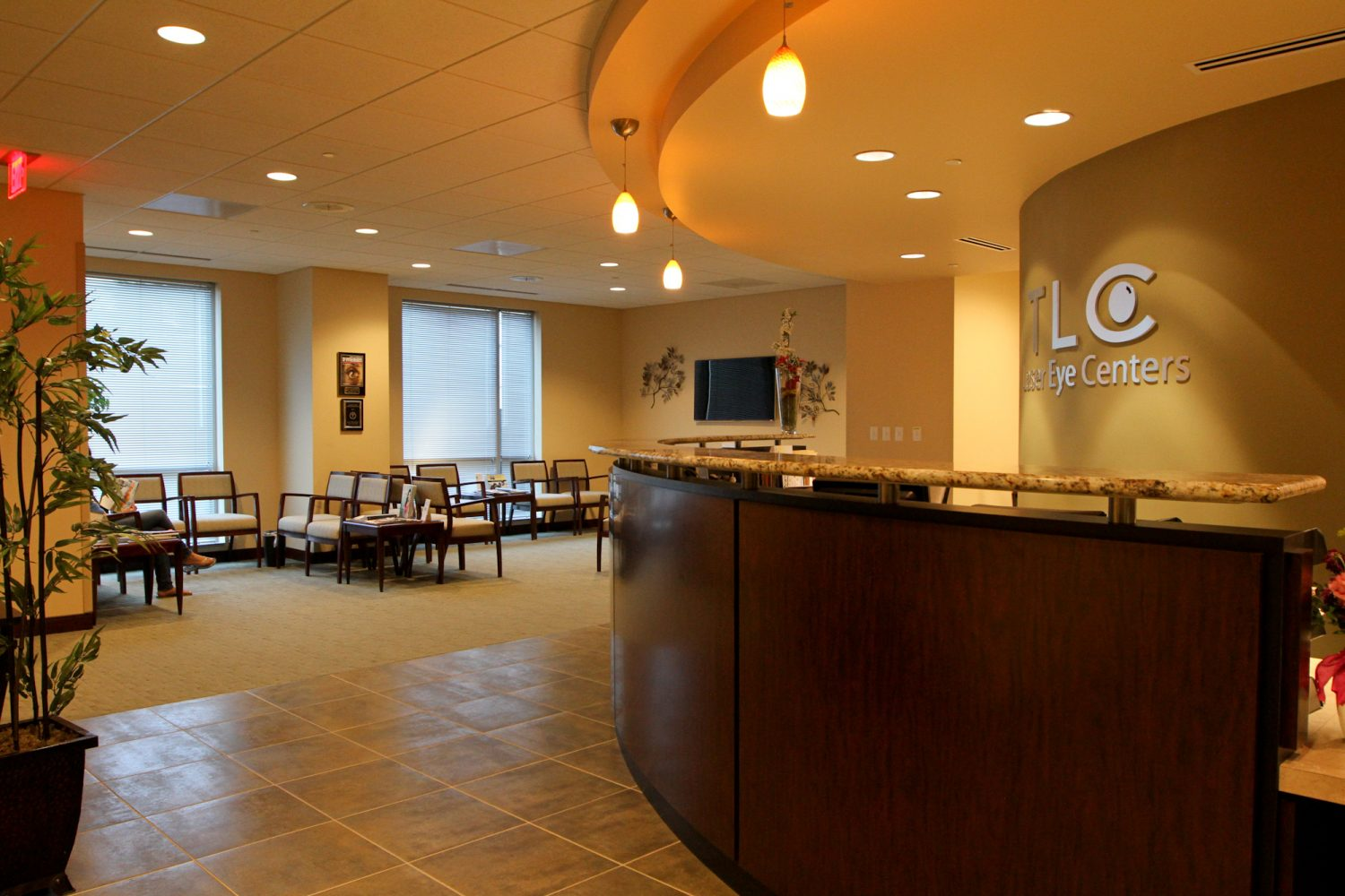 Tysons Corner Lasik Surgery Center Tlc Laser Eye Centers