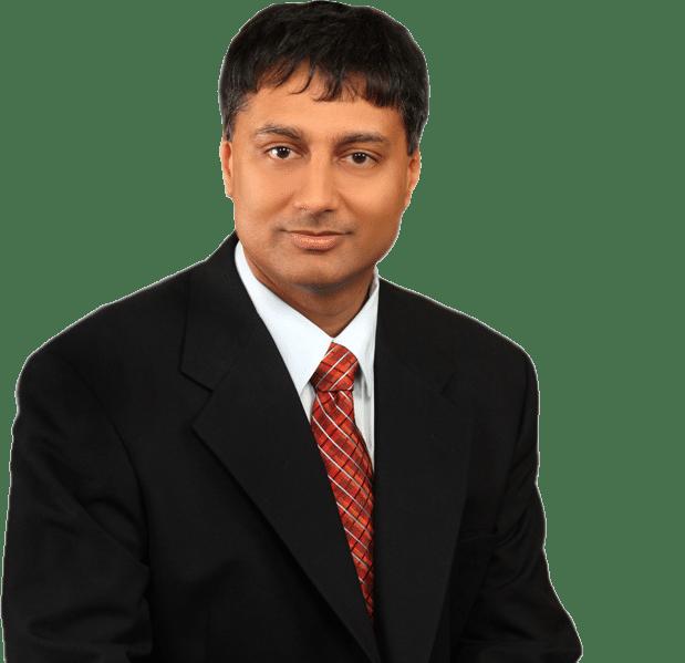 Dr. Hiten Prajapati