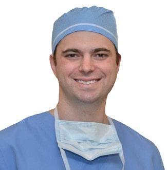 Dr. Evan Schoenberg