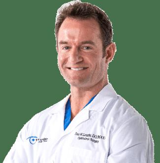 Dr. Dan Langley